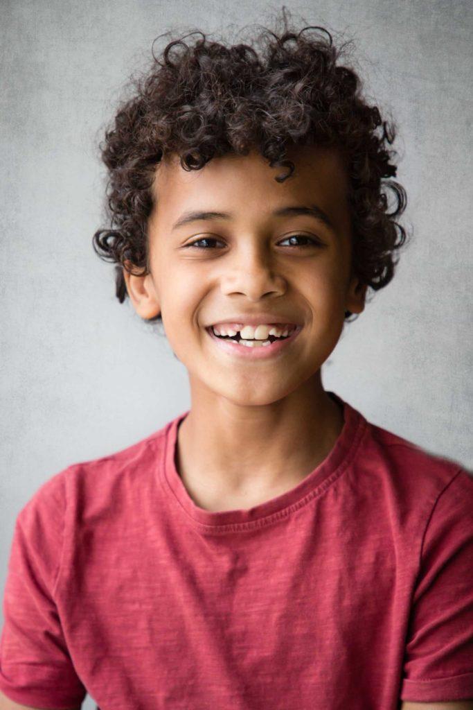 child actor headshot surrey